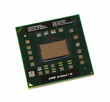 AMD AMM300DBO22GQ Athlon II M300 2.0GHz Socket S1 S1g3 Processor Step NAEIC