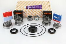 Freelander 2 Rear Diff Differential Axle Genuine O.E.M. Bearing & Oil Seal Kit