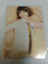 SNSD sooyoung gee japan jp Official photocard Card Kpop K-pop girls generation