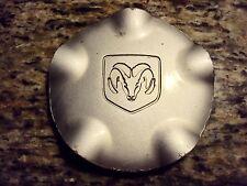 Dodge Dakota Wheel center Cap. Genuine OEM part# 39699
