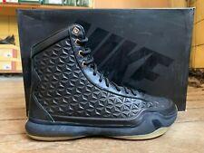 NIKE KOBE X ELITE High EXT QS 10 Noir Gum 42,5 9 NEW sneakers Black 822950-001