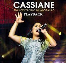Cassiane - Um Espetaculo de Adoracao [New CD]