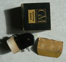 """NOS 1947-1954 Chevrolet Truck, 38-54 Car """" AIR """" Heater Switch 3128267 in GM box"""