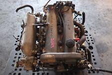 JDM 94-97 MAZDA MIATA B6 1.6L 16V ENGINE MANUAL VERSION MAZDA MIATA B6 MOTOR