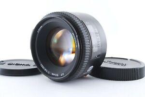 Minolta AF 50mm F/1.4 New Lens For Sony Excellent Made In Japan Tested #7405