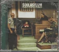 SOUL ASYLUM - Candy from a stranger - CD 1998 SIGILLATO SEALED