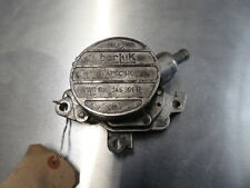 5700 BA5 1999-2004 MK4 GOLF BORA 1.9 TDI AHF 5 DOOR BRAKE VACUUM PUMP 038145101B