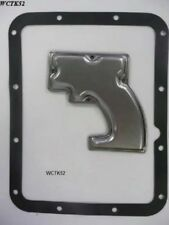 Transmission Filter Kit for Jaguar XJ6 1974-1986 BW65/66 WCTK52 RTK74