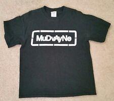 mudvayne shirt xl 2001 slipknot kittie dope ozzfest manson hellyeah