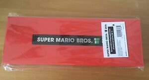 Super Mario Bros. 35th Anniversary Pin Set #2, Brand New In-Hand with Packaging