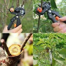 Garden Grafting Cutting Tool Farming Pruning Shears Scissor for Tree Vaccination