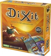 Asmodee: Dixit game (New)