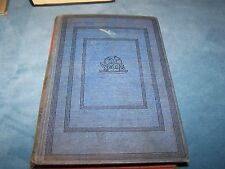 New Home Library The Home Care of the Infant & Child Frederick F. Tisdall 1942