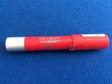 Revlon ColorBurst matte balm, #240 Striking Spectaculaire,  New.