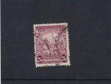 Barbados - 1938 - SG 256 - 2s6d Purple - Used 2047