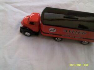 NIB ERTL Tractor Trailer Truck-Allied Van Lines-Stock 1354UO