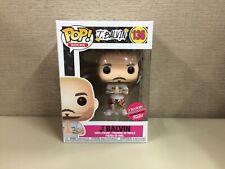 Funko Pop! Rocks: J x Balvin - J Balvin Limited Edition Funko #136 New In Box