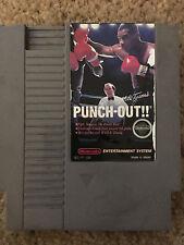 NES Mike Tyson's Punchout