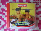 NEW Fisher Price Classical Music for Growing Minds Music CD Kids