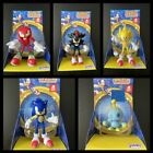 Sonic the Hedgehog Shadow Knuckles Cheese Chao OR Super 2.5\