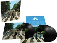 The Beatles - Abbey Road Anniversary (3LP 180g) [New Vinyl LP] Oversiz