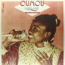 OUMOU SANGARE - MOUSSOLOU, VINYL LP NEU