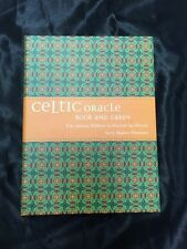Celtic Oracle Book And 36 Card Set Brand New