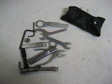 Kawasaki Er-6 N ABS Er650a Herramienta de a Bordo Llave Especial Tool