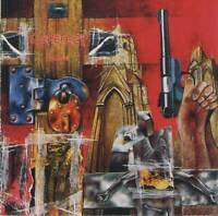 GOREFEST - FALSE (1992) Dutch Death Metal CD Jewel Case+FREE GIFT