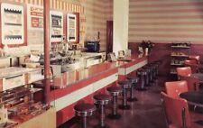 Fernwood's Soda Fountain Diner Bushkill Pocono Mountains Pennsylvania PA