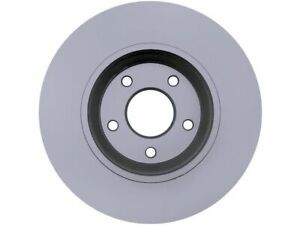 For 2008-2010 Chevrolet HHR Brake Rotor Front AC Delco 51563MW 2009 SS