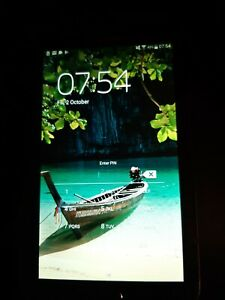 Samsung Galaxy Tab 3 SM-T2100 8GB, Wi-Fi, 7in - black