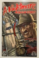 A Nightmare On Elm Street Special #1, Blood Red Foil Edition Limited to 1500 NM