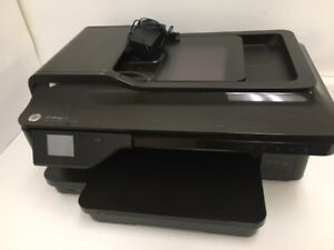 "HP OfficeJet 7612 Wide Format 13""x19"" Color e-All-in-One Scanner/Printer/Fax"