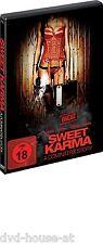 DVD * SWEET KARMA * TOTAL UNCUT / FSK18 * NEU & OVP * A Dominatrix Story *