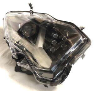 2012-2016 OEM Lamborghini Aventador LP700 Right RH Headlight Head Light Lamp