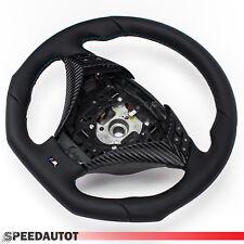 Abgeflacht Multifunktion Lederlenkrad BMW E60, E61 Steering Wheel 3-385-E60-2