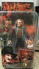A Nightmare on Elm Street: Freddy Krueger Action Figure (2016) NECA New