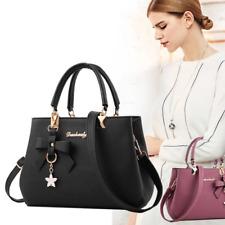 Fashion Women Lady Handbags Shoulder Messenger Satchel Tote Crossbody Bags Purse