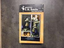 Miniaturas F.M. BENEITO MV-52 - Nosferatu