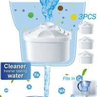 Für BRITA Maxtra + Plus Ersatzpatronen für Wasserfilterbehälter Nachfüllpackung