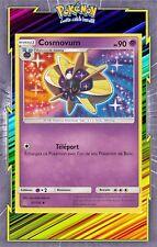Cosmovum - SL05:Ultra Prisme - 61/156 - Carte Pokemon Neuve Française