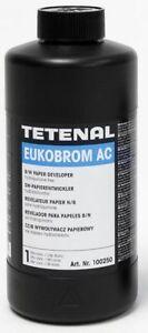 Tetenal  Eukobrom  1Liter  Positiventwickler/Papierentwickler