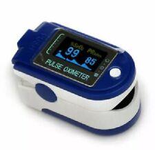 New Contec CMS50DA Finger Pulse Oximeter Portable SPO2 Monitor