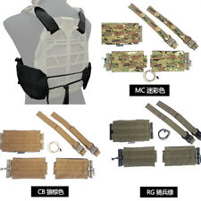 DMgear Tactical quick release Surrounded Belt For S&S PlateFrame Chest Rig vest