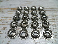 Snap Fasteners - 316 Stainless Steel - Press studs - Marine Grade - 20 Count