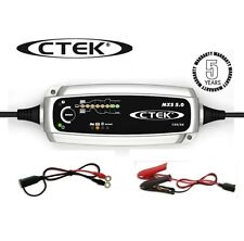 CTEK MULTI MXS 5.0 12V Battery Charger Conditioner MXS5.0 XS5 Car Automatic