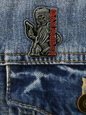 More details for iron maiden killers enamel pin badge