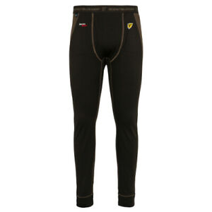 Scent Blocker Mid Weight Wool Pant - Brown (2XL) Pants