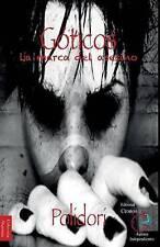 USED (LN) Goticos: La marca del asesino (Volume 1) (Spanish Edition) by Polidori